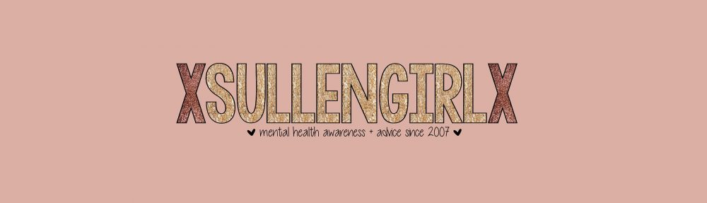 Musings Of A Sullen Girl   WordPress.com